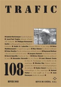 Trafic 108