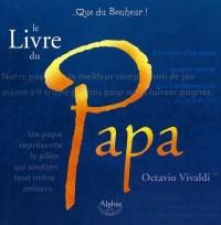 Le livre du papa