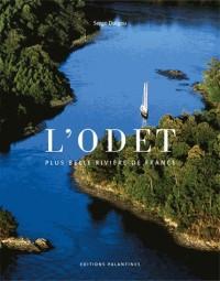 L'odet, plus belle rivière de France