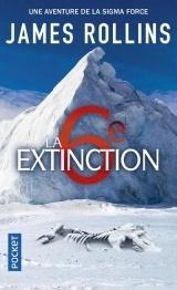 La Sixieme Extinction [Poche]