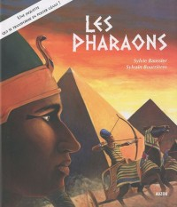 LES PHARAONS (Coll.Evasion)