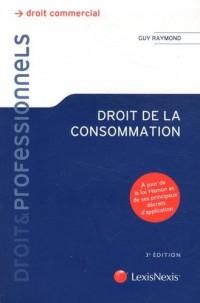 Droit de la consommation : A jour de la loi Hamon et de ses principaux décrets d'application
