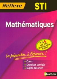 Mathématiques STI