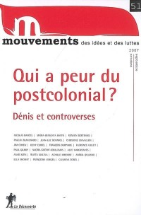 Qui a peur du post-colonial?