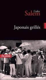 Japonais à la braise [Poche]