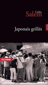 Japonais à la braise