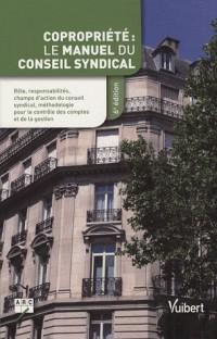 Copropriété le manuel du conseil syndical