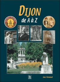 Dijon de a a Z