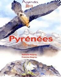 Agenda 2013 Pyrenees
