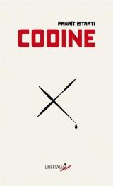 Codine [Poche]