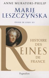 Marie Lesczinska