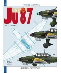 The Junkers Ju 87: From 1936 to 1945