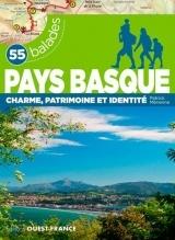 Pays Basque : 55 balades