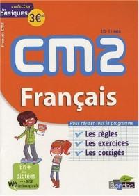 Basiques Français CM2