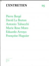 L'Entretien volume 05