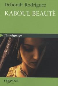 Kaboul Beauté