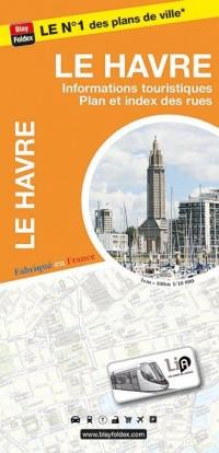 Le Havre : 1/10 000
