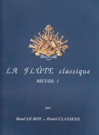La Flûte classique vol.1
