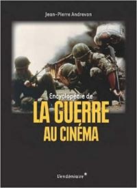 Encyclopédie de la guerre au cinéma et à la télévision