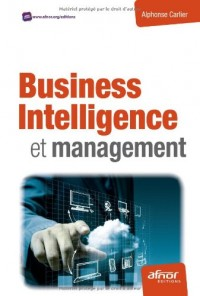 Business intelligence et management