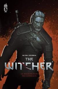 The Witcher : La Malédiction des corbeaux