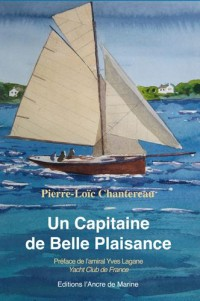CAPITAINE DE BELLE PLAISANCE