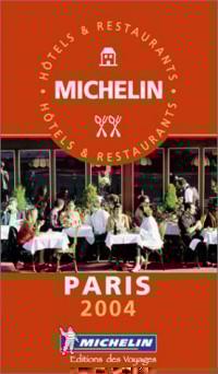 Paris & Environs 2004