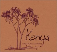 Kenya : Espaces sauvages en pays Samburu, Edition bilingue français-anglais