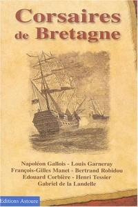 Corsaires de Bretagne