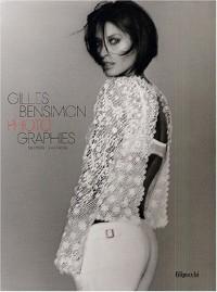 Gilles Bensimon : Photographies - No Particular Order