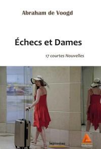 Echecs et dames : 17 coutes nouvelles
