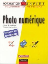 La photo numérique
