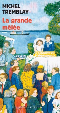 La Grande Melee