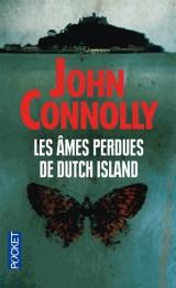 Les âmes perdues de Dutch Island [Poche]