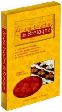 Amuse-bouches de Bretagne