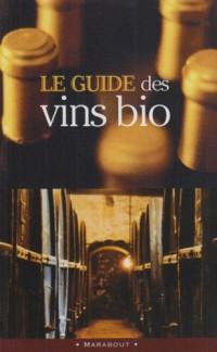 Le Guide des vins bio