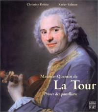 Maurice-Quentin de La Tour, prince des pastellistes