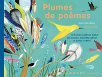 Plumes de poèmes