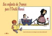Les Enfants de France par l'Oncle Hansi
