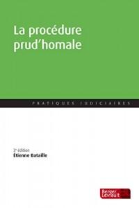 Procedure Prud'Homale 3e ed