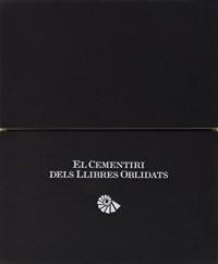 Estoig Zafón Tetralogia El Cementiri dels Llibres Oblidats