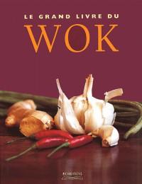 Le grand livre du wok