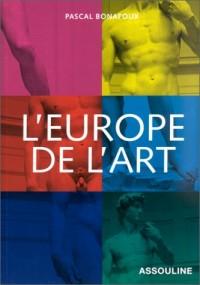 L'Europe de l'art