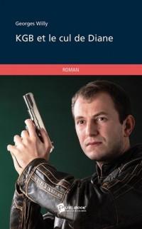 KGB et le cul de Diane