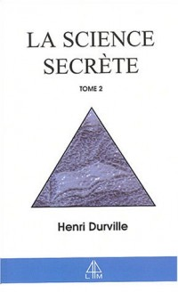 La Science secrète, tome 2