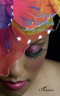 Envol du Papillon Anthologie de Nouvelles
