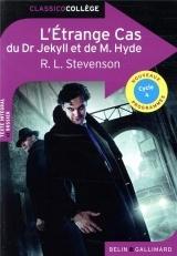 L'Étrange Cas du Dr Jekyll et de M. Hyde [Poche]
