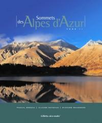Sommets des Alpes d'Azur : Tome 2