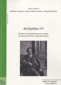 Archipélies n°1