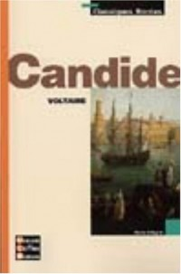Classiques Bordas : Candide
